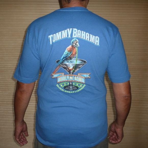 tommy bahama tees